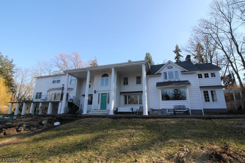 Многосемейный дом для того Продажа на 56 Mill Pond Road Washington, 07882 Соединенные Штаты