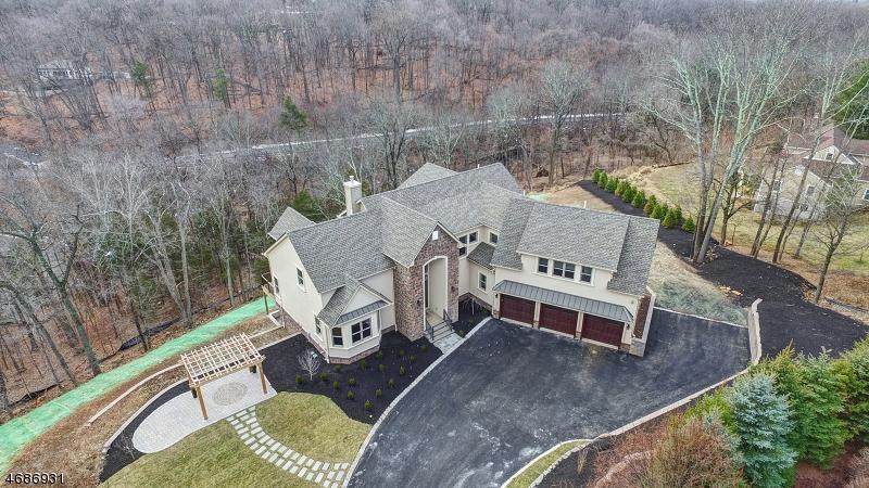 独户住宅 为 销售 在 3 Ferguson Road Warren, 07059 美国