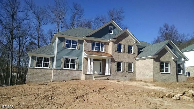 Single Family Home for Sale at 11 North Xing Bridgewater, 08807 United States