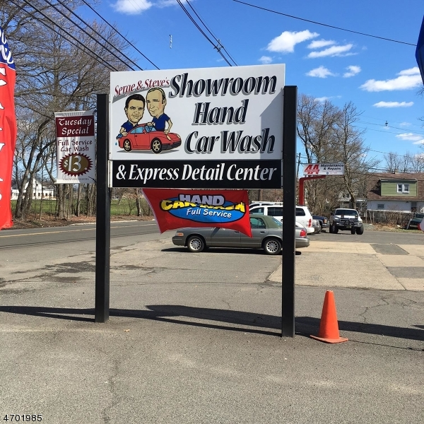Commercial for Sale at 2570-2574 Plainfield Avenue Scotch Plains, 07076 United States