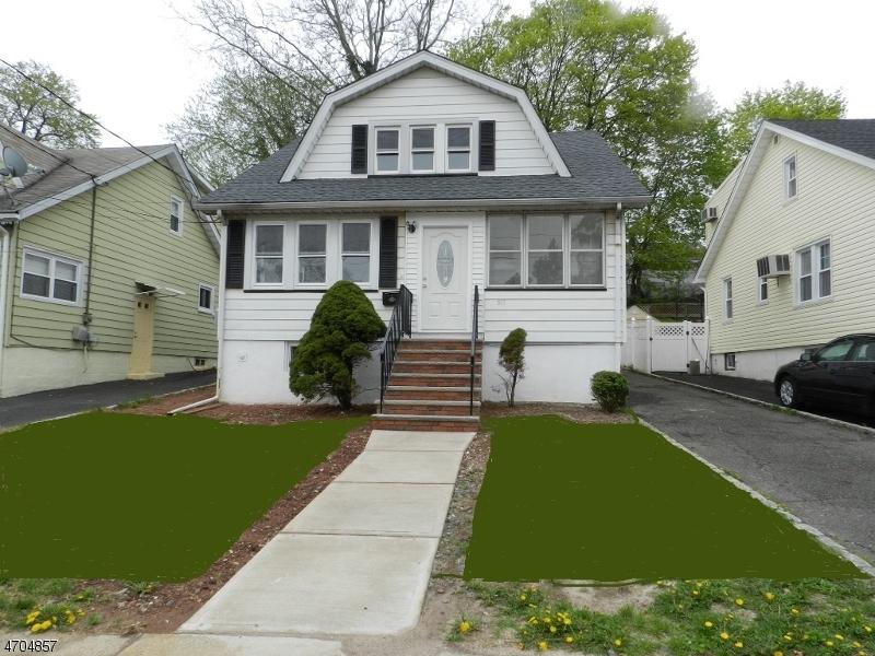 Maison unifamiliale pour l à louer à 257 Winfield Ter Union, New Jersey 07083 États-Unis