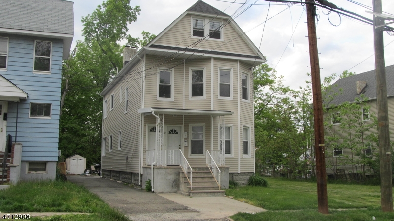 Multi-Family Home for Sale at 241 E 9th Avenue Roselle, New Jersey 07203 United States