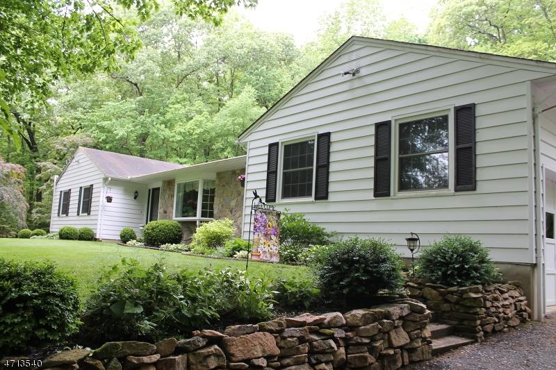 Single Family Home for Sale at 66 Sanatorium Road Glen Gardner, 08826 United States