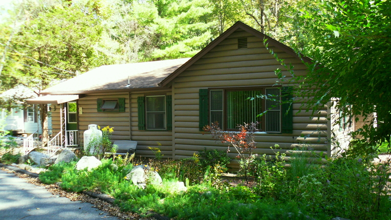 Частный односемейный дом для того Аренда на 3 Landone Trail Andover, Нью-Джерси 07821 Соединенные Штаты