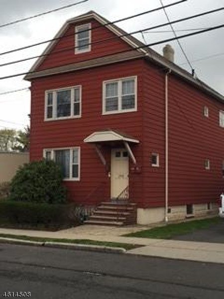 Single Family Home for Rent at 288 W Clay Avenue Roselle Park, New Jersey 07204 United States