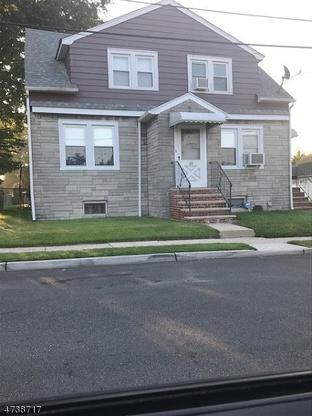 Multi-Family Home for Sale at 60 George Street Carteret, New Jersey 07008 United States