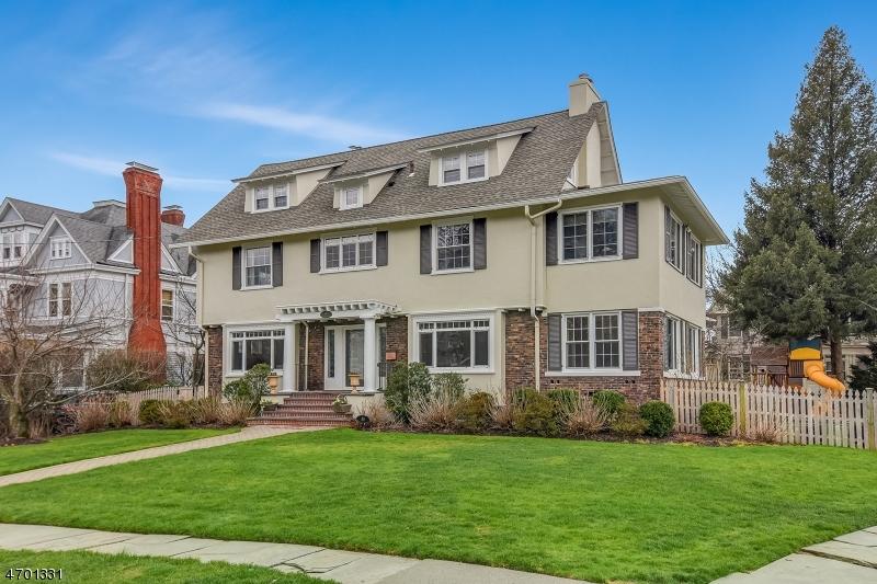 Casa Unifamiliar por un Alquiler en 80 Plymouth Street Montclair, Nueva Jersey 07042 Estados Unidos