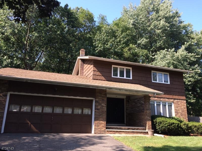 Maison unifamiliale pour l Vente à 30 Parkview Drive Hillsdale, New Jersey 07642 États-Unis