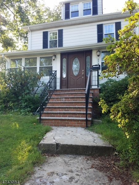 Single Family Home for Rent at 234 MC COSH Road Clifton, New Jersey 07043 United States