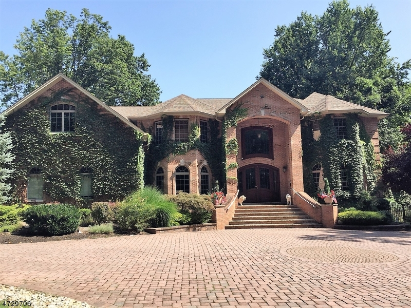 Single Family Home for Sale at 100 Mountain Avenue West Orange, New Jersey 07052 United States