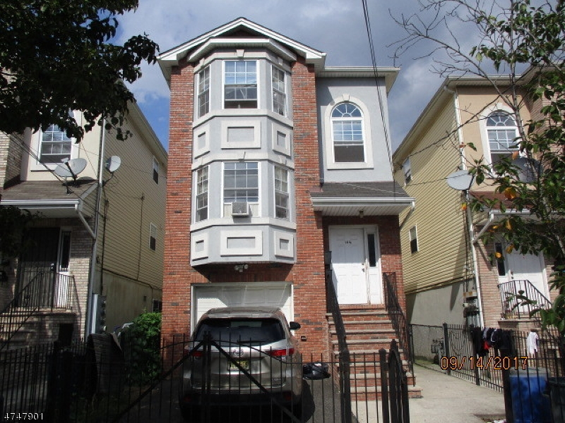 Multi-Family Home for Sale at Address Not Available Irvington, 07111 United States
