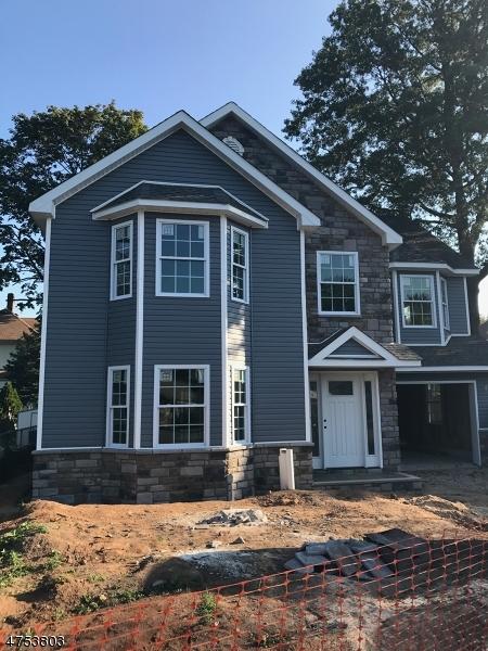 Частный односемейный дом для того Продажа на 665 Millers Lane Rahway, Нью-Джерси 07065 Соединенные Штаты