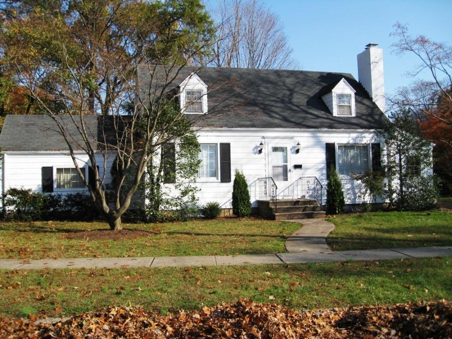 Maison unifamiliale pour l à louer à 1 Evergreen Blvd Scotch Plains, New Jersey 07076 États-Unis