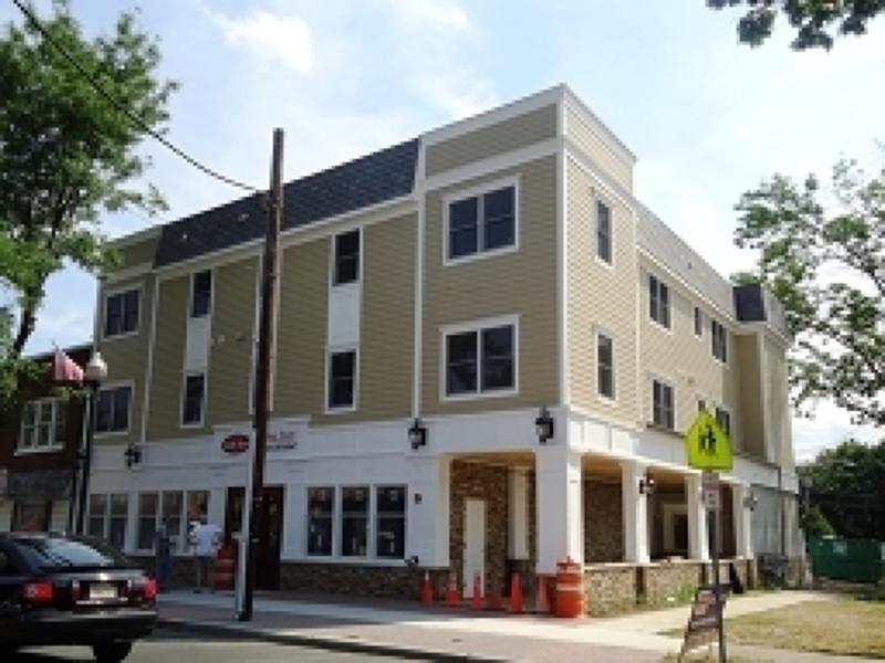 Maison unifamiliale pour l à louer à 450 Park Avenue Scotch Plains, New Jersey 07076 États-Unis