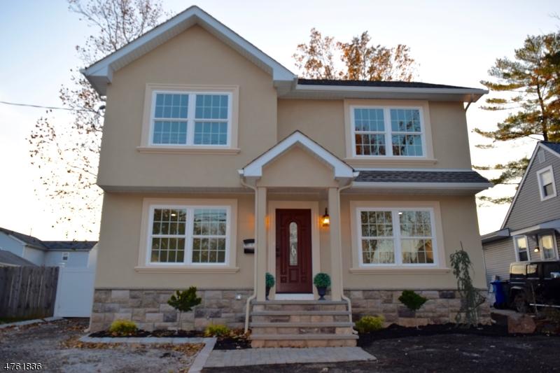 Casa Unifamiliar por un Venta en 223 New Dover Road 223 New Dover Road Woodbridge, Nueva Jersey 07067 Estados Unidos