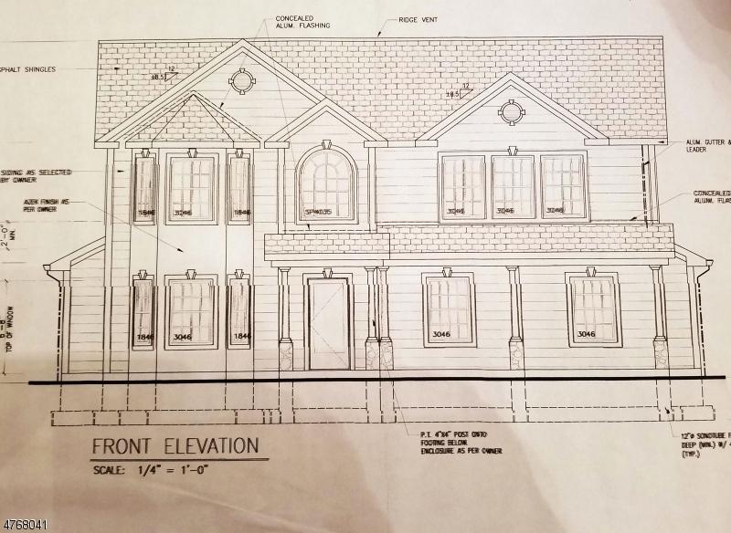 Einfamilienhaus für Verkauf beim 2935 N Wood Avenue Linden, New Jersey 07036 Vereinigte Staaten