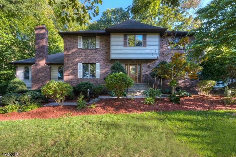 Частный односемейный дом для того Продажа на 50 Cheshire Lane Ringwood, Нью-Джерси 07456 Соединенные Штаты