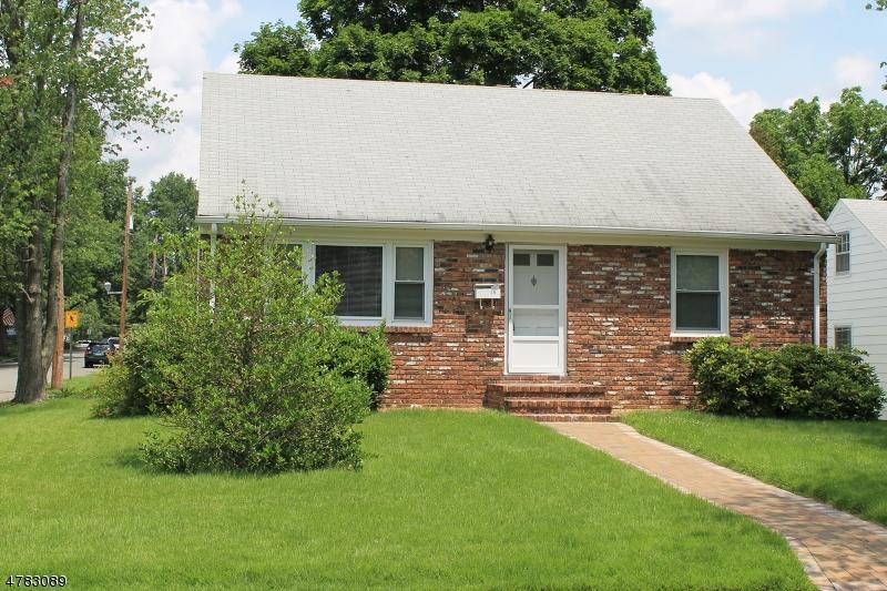 Maison unifamiliale pour l à louer à 19 Hawthorne Avenue Morris Plains, New Jersey 07950 États-Unis
