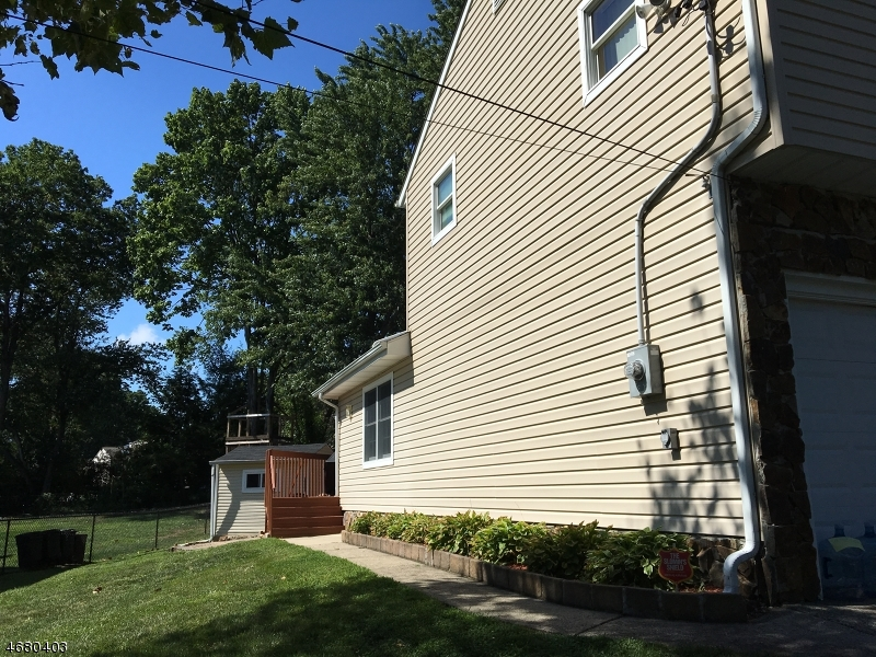 Single Family Home for Sale at Address Not Available Fair Lawn, New Jersey 07410 United States