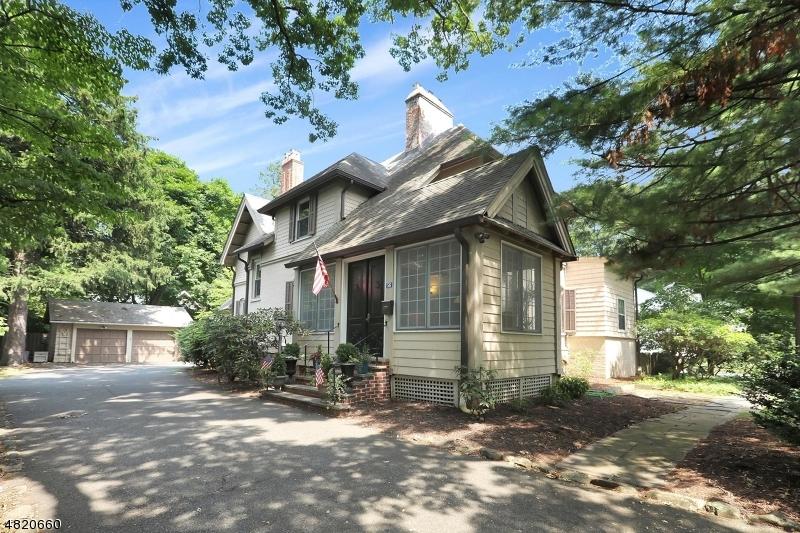 Casa Unifamiliar por un Alquiler en 56 HIGHLAND Avenue Millburn, Nueva Jersey 07078 Estados Unidos