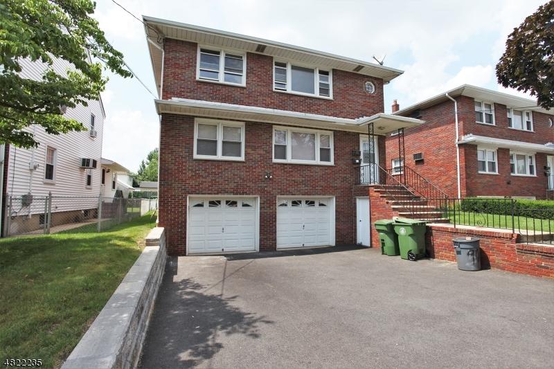 Huis voor meerdere gezinnen voor Verkoop een t 906 W HENRY Street Linden, New Jersey 07036 Verenigde Staten