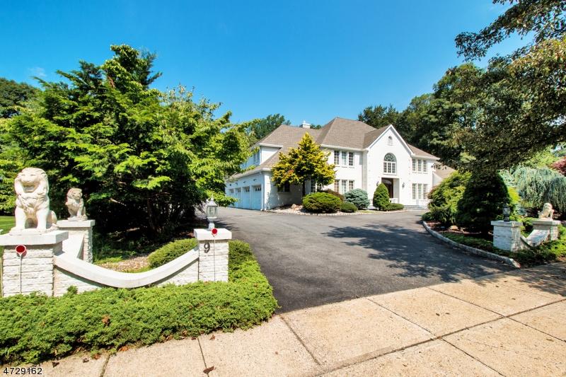 Casa Unifamiliar por un Venta en 9 N RIDGE Road Denville, Nueva Jersey 07834 Estados Unidos
