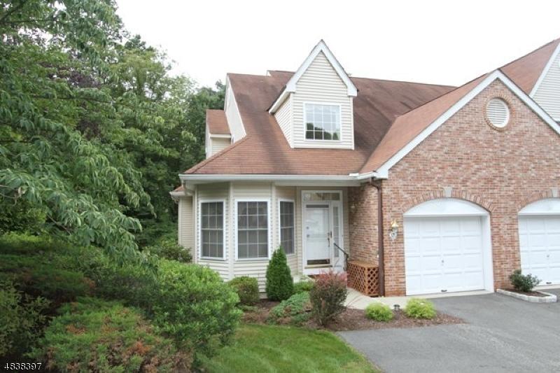 公寓 / 联排别墅 为 销售 在 121 RICHMOND Road 西米尔福德, 新泽西州 07480 美国