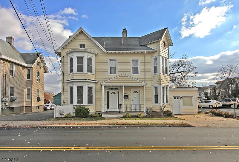Maison avec plusieurs logements pour l Vente à 58 N BRIDGE Street Somerville, New Jersey 08876 États-Unis