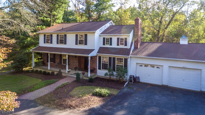 Single Family Home for Sale at Lawrence, New Jersey 08540 United States