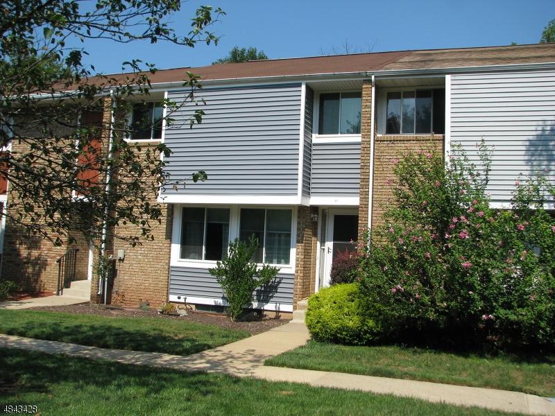Condo / Townhouse pour l à louer à 11 ALPINE Court Hillsborough, New Jersey 08844 États-Unis