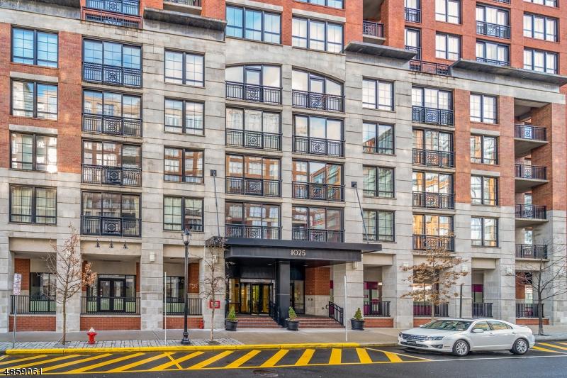 Condo / Townhouse for Sale at 1025 MAXWELL Lane Hoboken, New Jersey 07030 United States