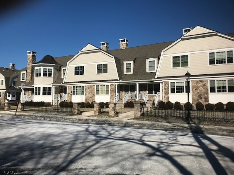 Condominium for Sale at 2 FOLEY SQ #2 2 FOLEY SQ #2 New Providence, New Jersey 07974 United States