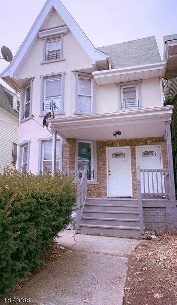 Multi-Family Home for Sale at 889 S 16TH Street Newark, New Jersey 07108 United States