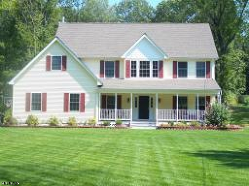 Single Family Home for Sale at 49 RACE Road Lafayette, New Jersey 07848 United States