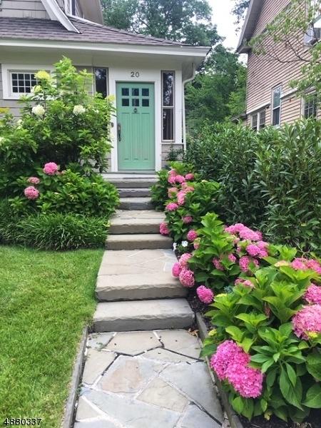 Maison unifamiliale pour l à louer à 20 LAUREL Avenue Summit, New Jersey 07901 États-Unis