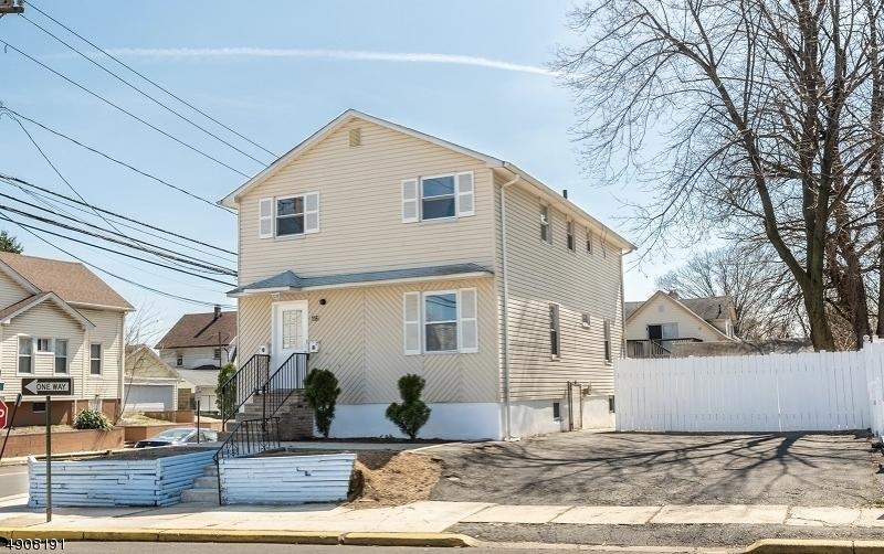 multi-family homes pour l Vente à Hillside, New Jersey 07205 États-Unis