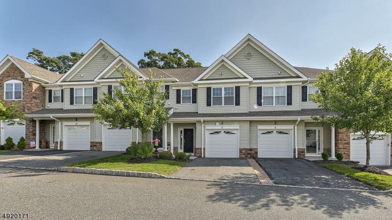 公寓 / 聯排別墅 為 出售 在 Wanaque, 新澤西州 07420 美國