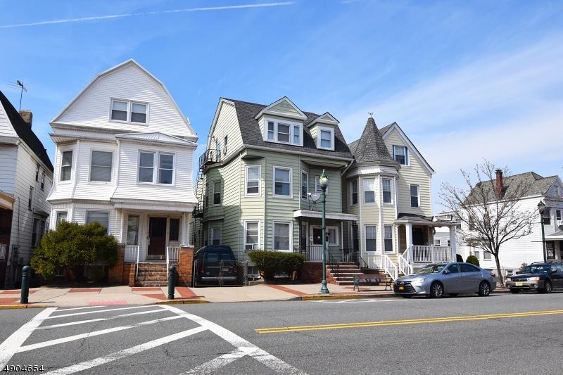 Multi-Family Homes 為 出售 在 Kearny, 新澤西州 07032 美國