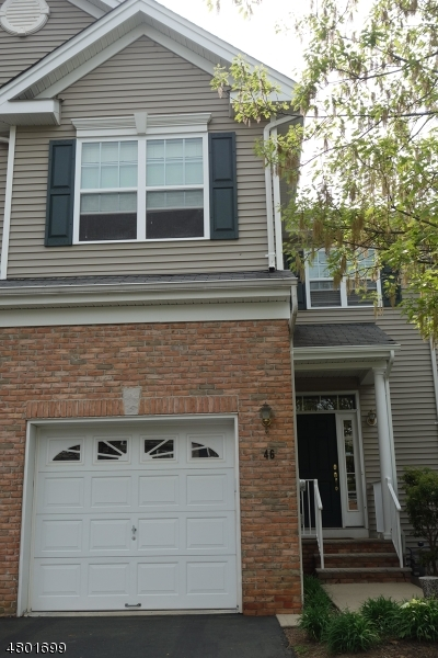 Condo / Townhouse for Sale at Montgomery, New Jersey 08540 United States