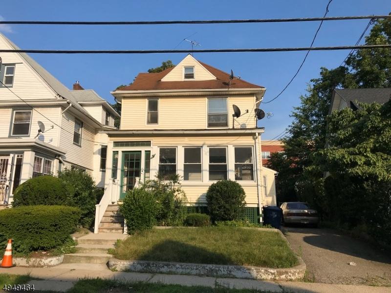Multi-Family Homes für Verkauf beim Hackensack, New Jersey 07601 Vereinigte Staaten