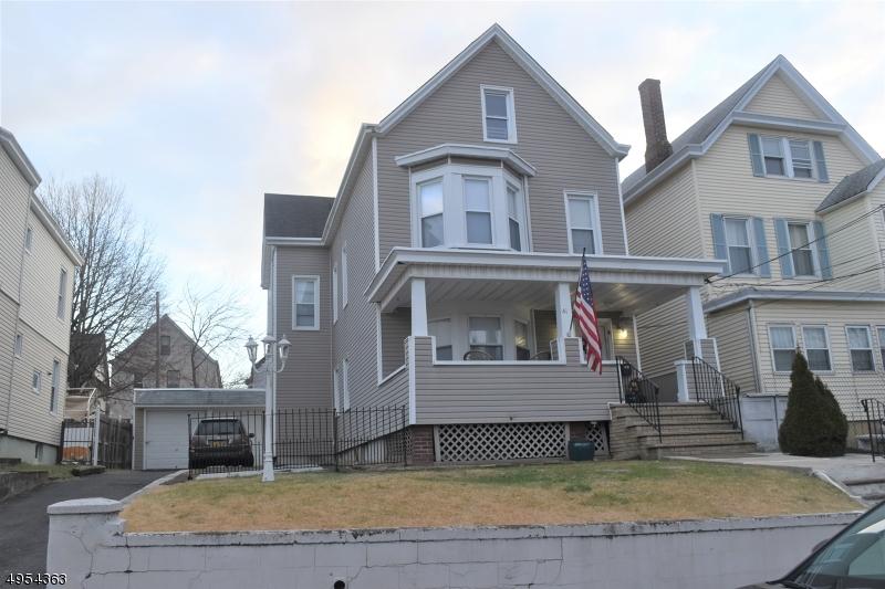 Property для того Аренда на 41 YEREANCE Avenue Clifton, Нью-Джерси 07011 Соединенные Штаты