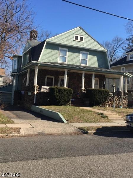 Multi-Family Homes por un Venta en Bound Brook, Nueva Jersey 08805 Estados Unidos