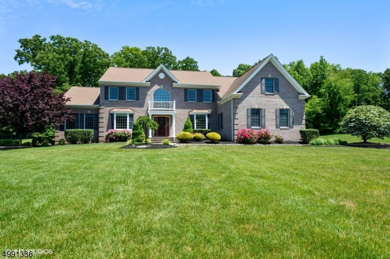 Single Family Homes for Sale at East Brunswick Township, New Jersey 08816 United States