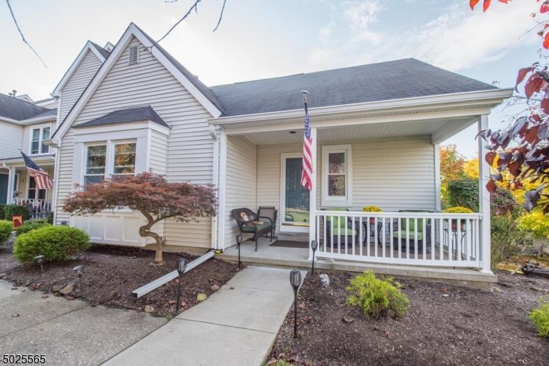 Eigentumswohnung / Stadthaus für Verkauf beim Allamuchy, New Jersey 07840 Vereinigte Staaten