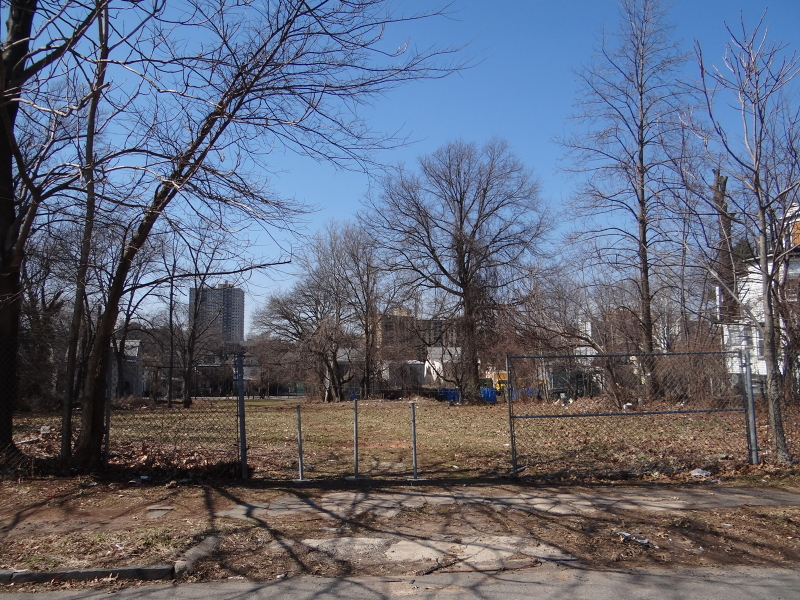 Land for Sale at 227 N Walnut Street East Orange, 07017 United States