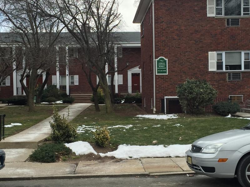 Casa Unifamiliar por un Venta en 640 Franklin Ave, M-1 Nutley, Nueva Jersey 07110 Estados Unidos