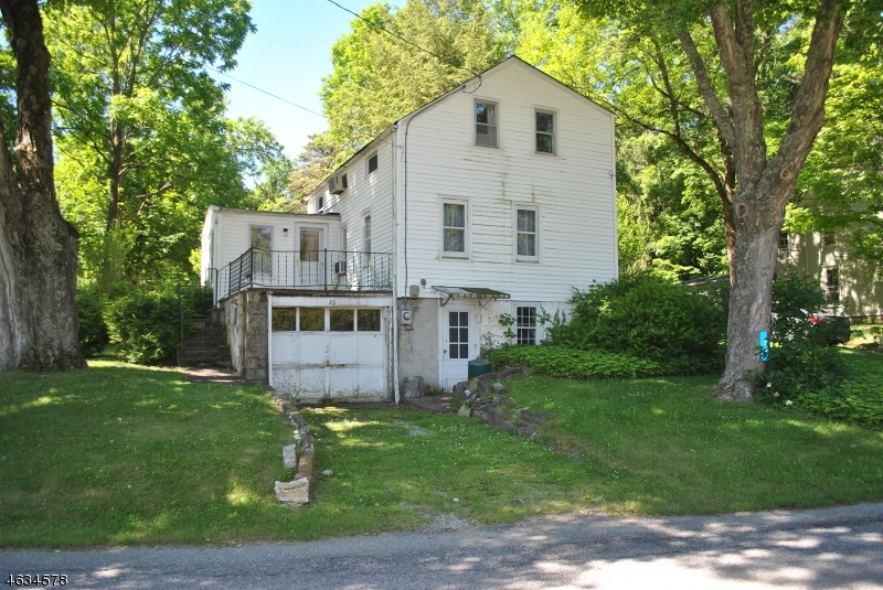 Additional photo for property listing at 26 Ice Plant Road  Lafayette, Nueva Jersey 07848 Estados Unidos
