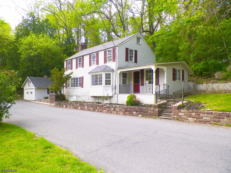 Single Family Home for Sale at 170 Still Valley Road Phillipsburg, New Jersey 08865 United States