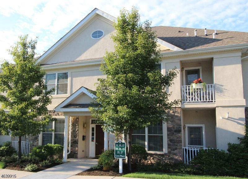 Maison unifamiliale pour l Vente à 17 Lara Place Warren, New Jersey 07059 États-Unis