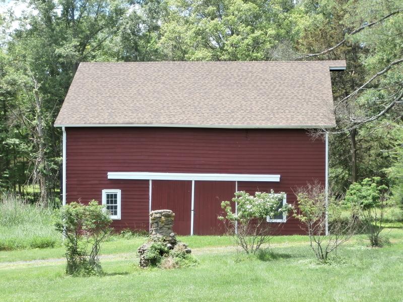 Maison unifamiliale pour l Vente à 135 Cowperthwaite Road Bedminster, New Jersey 07921 États-Unis